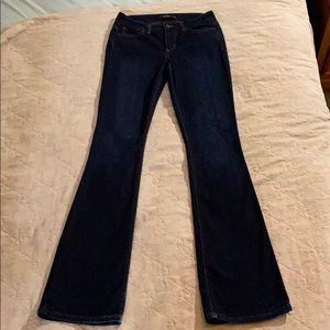 Joe's Jeans The Icon Bootcut (Dark Blue)